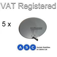 60cm Zone 2 Sky Satellite Dishes, Zone 2 dish pack