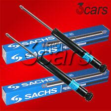 SW Break . 2x Gas Stoßdämpfer SACHS  vorne 290959//290960 Peugeot 307