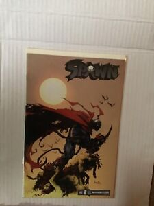 SPAWN # 140 FIRST PRINT IMAGE COMICS