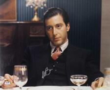 Al Pacino The Godfather Signed 16X20 Photo Autographed PSA/DNA ITP #6A31176
