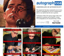Martin Sheen signed Autographed 8X10 Photo A - Proof - Apocalypse Now Acoa Coa