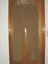 Men's Dickies Dress Work Pants Size 36x34 WP898SE