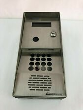 Keri Systems Entraguard Access Control System - Shell only - Used - No Key
