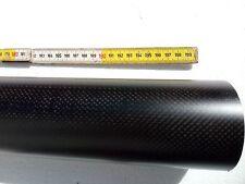 Bompresso in carbonio per barca 40/43piedi est64 int60 lung.1400 110Mq genaker