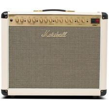 Marshall DSL40CRD Combo Amplifier Special Edition Cream