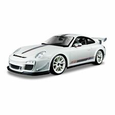 Bburago Porsche Diecast Vehicles with Unopened Box