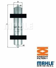 BMW 3 E46 2.0 320 D 09/2001-02/2005 ORIGINAL MAHLE FUEL FILTER KL478 13327794549
