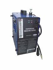 VACUTEC EELD601 EVAP DIAGNOSTIC SMOKE MACHINE