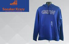 Nike NBA Golden State Warriors Hoodie AJ2849 495 Men Size XL regular $90