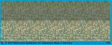 Peddinghaus 1/35, 3034, Decals for German Army Splittertarn for Army tents.