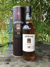 Aberlour 10 Jahre mit 0,7l und 40% Schottischer Whisky