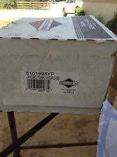 Genuine OEM Briggs & Stratton 5101998YP HYDRO TANK, HYDRO-GEA
