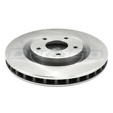 Disc Brake Rotor Front Network P580253