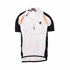 Campagnolo Damen Trikot Jersey Gr.XL (DE 42) Radtrikot Radsport Weiß 89077