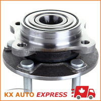 Wheel Bearing and Hub Assembly-Wheel Hub Assembly Front WH513133
