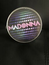 Madonna ICON Fanclub Confessions Tin & T-Shirt Sealed Large