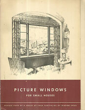 Detroit Steel Products Company Advertisement Advertising 1916 Fenestra Steel Windows