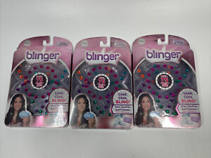 Blinger 5 Piece Refill Pack Sparkle Collection X3 Sealed New