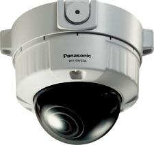 Panasonic WV-SW558 Super Dynamic Full HD Dome Network/IP Camera