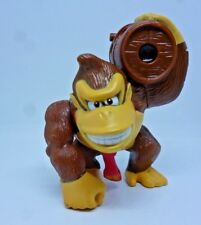 Donky Kong Burger King Toy Nintendo 2013 Projector 3 images new batteries