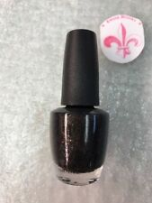 Opi Nail Polish Lacquer Xoxo Holiday 2017 Top The Package With A Beau Hr J11