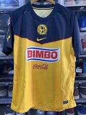 Nike Club America Reyna Home Player Issue Jersey / Shirt 2011-12 sz L