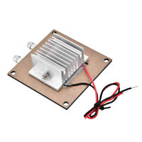 Semiconductor Cooler Refrigeration Cooling System DIY Kits 7A 12V Small Size