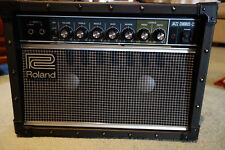 Genuine ROLAND JC22 amplifier Jazz Chorus Excellent Condition JC 22