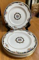"Wedgwood OSBORNE 6"" Bread Plates Set of 5"