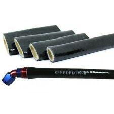 "Speedflow 599 Series Fire Sleeve Black  I.D. 8mm (5/16"") 1 Metre Length"