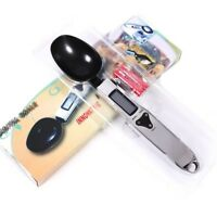 LCD Digital Kitchen Electronic Precision Measuring Spoon Weighing Scale