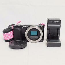 Sony NEX-3N Mirrorless Camera Body - CLEAN & CHEAP! (7491)