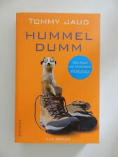 Tommy Jaud Hummeldumm Roman Scherz