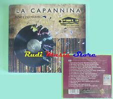 CD LA CAPANNINA compilation SIGILLATO 2011 GREEDIES MISTER JAM MISTER JAM (C33)