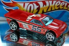 2013 Hot Wheels Vertical Velocity Exclusive Bedlam