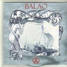 (CI935) Balao, My Only Face - 2008 DJ CD