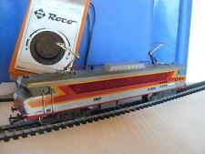 TRAIN ECHELLE HO JOUEF  CC 6505 DE LA SNCF   échelle 1/87 ème
