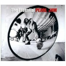 The  Essential Pearl Jam [Digipak] by Pearl Jam (CD, 2004, 2 Discs, Epic)