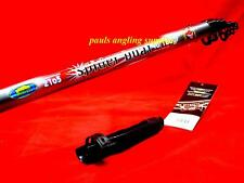 Lineaeffe Spider Telescopic Travel Boat Fishing Rod 8ft