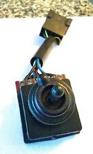 Alfa Romeo spider Vitaloni  power mirror switch 1978 to 1985