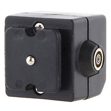 Durable Black Sc-2 Flash Hot Shoe PC Sync Adapter for Canon Digital Camera Part