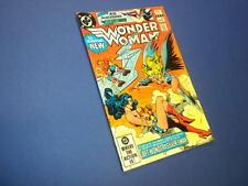 WONDER WOMAN #290 DC Comics 1982 nice!