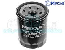 Meyle Oil Filter, Screw-on Filter 614 322 0000