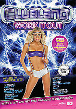 Clubland - The Workout Of Your Life (DVD, 2009)