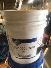 FUCHS ECOCOOL 7330 Watermiscible Coolant 5 GALLONS