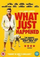 What Just Happened? [DVD][Region 2]
