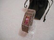 Montre Femme Dolce Gabbana Ladies D&G Watch Jaclyn Srass Swarovski Diamanté Gift