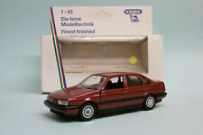 Schabak - VOLKSWAGEN VW PASSAT rouge réf. 1015 1/43