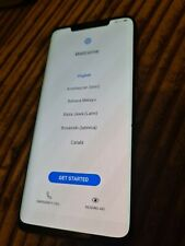 Sin Sim Huawei Mate 20 Pro 6.39 pulgadas 128GB 40MP Teléfono Móvil