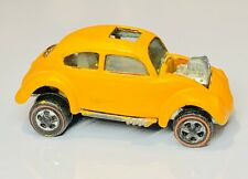 Hot Wheels Redline US Kid Repaint Custom Volkswagen
